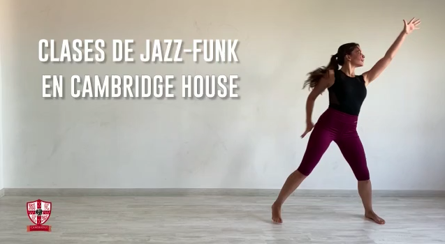 clases jazz funk